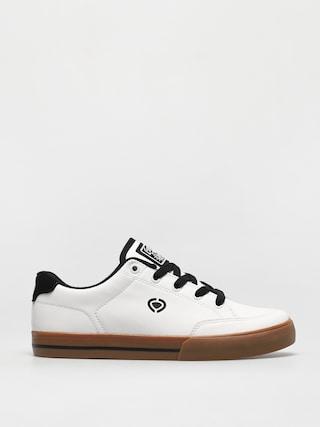 Circa Al 50 Slim Cipu0151k (white/black/gum)