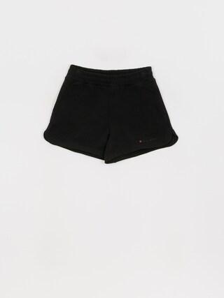 Champion Regular High Waist Shorts 114354 Wmn Ru00f6vidnadru00e1g (nbk)