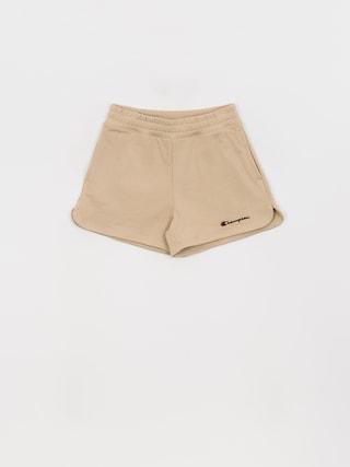 Champion Regular High Waist Shorts 114354 Wmn Ru00f6vidnadru00e1g (wpp)