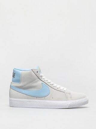 Nike SB Zoom Blazer Mid Cipu0151k (photon dust/psychic blue photon dust)