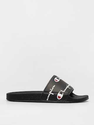 Champion Slide Pd S21421 Flip-flop papucsok (nbk)