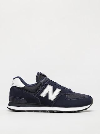 New Balance 574 Cipők (blue/white)