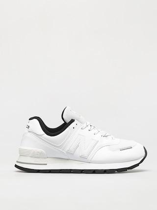 New Balance 574 Cipők (white)
