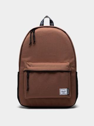 Herschel Supply Co. X Independent Classic X-Large Hu00e1tizsu00e1k (saddle brown)
