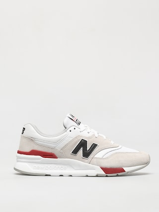 New Balance 997 Cipu0151k (white/red)