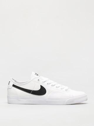 Nike SB Blazer Court Cipu0151k (white/black white black)