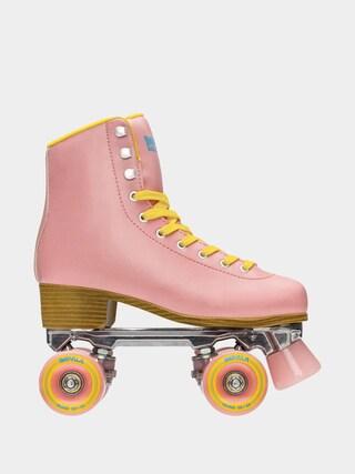 Impala Quad Skate Wmn Wrotki (pink/yellow)