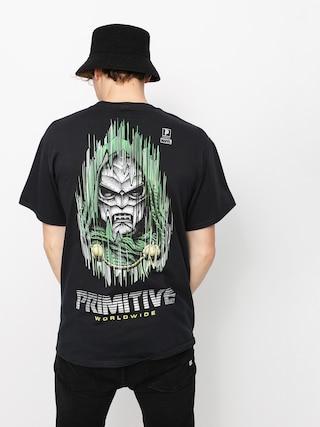 Primitive Doom Ujjatlan felsu0151 (black)