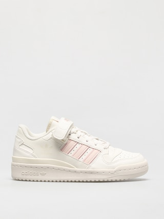 adidas Originals Forum Low Wmn Cipu0151k (clowhi/ftwwht/owhite)
