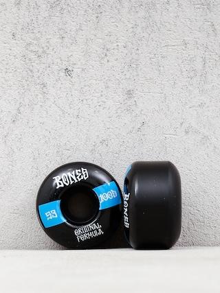 Bones Og Formula V4 Wide 100A Gu00f6rdeszka keru00e9k (black/blue)