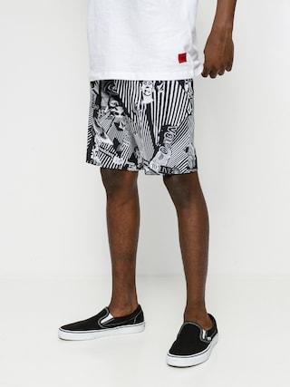 Volcom Mod Lido Prnt 20 Boardshort (black)