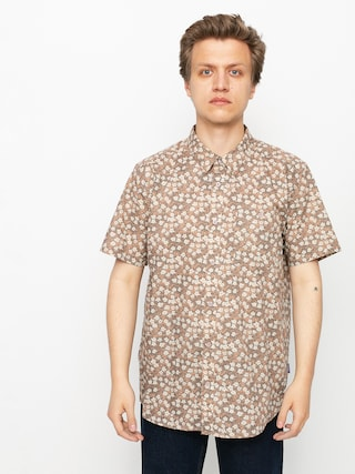 Patagonia Go To Ing (floral moss/stingray mauve)