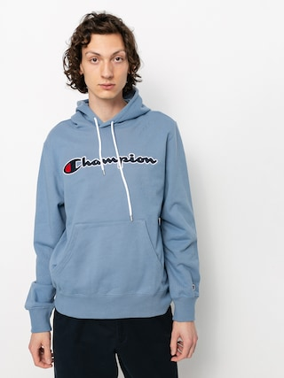 Champion Sweatshirt HD 214183 Kapucnis pulu00f3ver (ify)