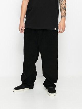 Polar Skate Grund Chinos Cord Kisnadru00e1g (black)