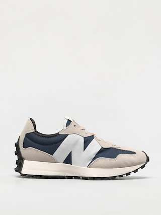 New Balance 327 Cipu0151k (outerspace/citrus punch)
