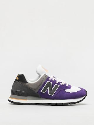New Balance 574 Cipők (prism purple)