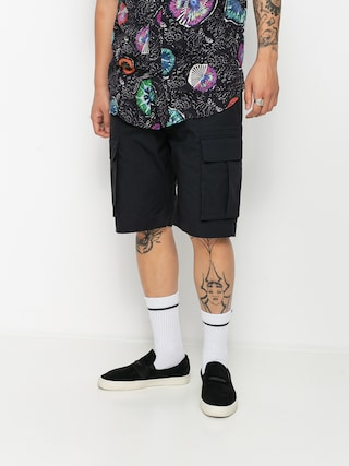 Nike SB Chino Ru00f6vidnadru00e1g (black)