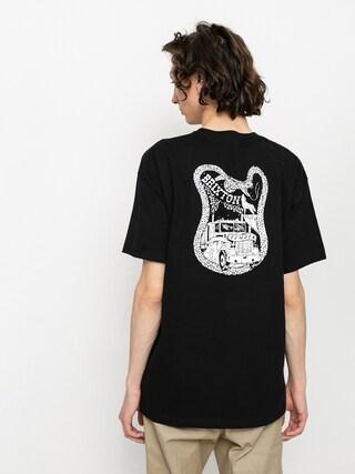 Brixton Fender Highway Ujjatlan felsu0151 (black)