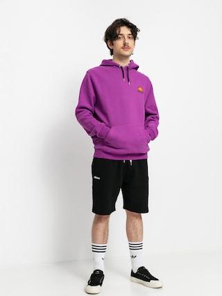 Ellesse Toce HD Kapucnis pulu00f3ver (purple)