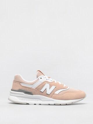 New Balance 997 Wmn Cipu0151k (pink/white)