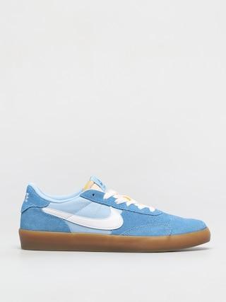 Nike SB Heritage Vulc Cipu0151k (coast/white psychic blue white)