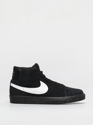 Nike SB Zoom Blazer Mid Cipu0151k (black/white black black)