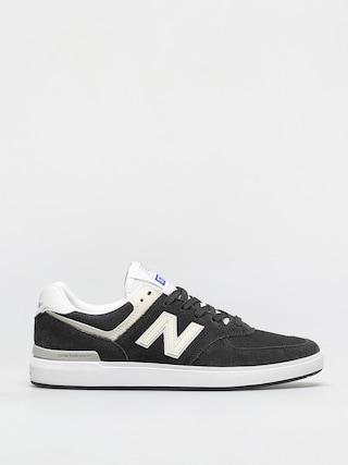 New Balance 574 Cipu0151k (phantom/white)