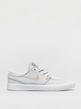 Nike SB Zoom Stefan Janoski Fl Rm Cipu0151k (pure platinum/monarch pure platinum)