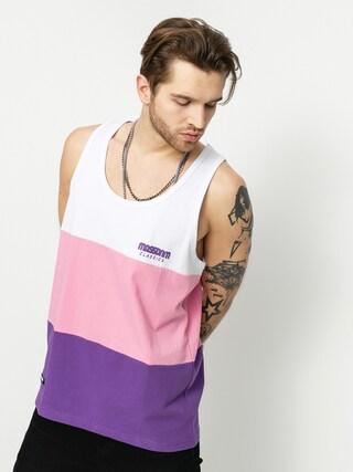 MassDnm Zone Ujjatlan felsu0151 (white/light pink/purple)