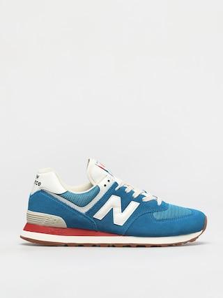 New Balance 574 Cipők (blue)