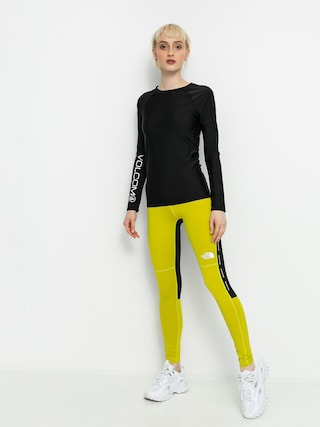 The North Face Mountain Athletics Tight Wmn Leggings (citronelle green)