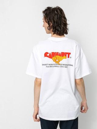 Carhartt WIP Runner Ujjatlan felsu0151 (white)