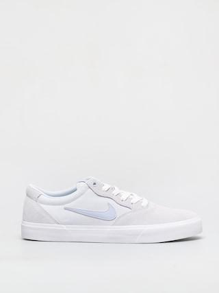 Nike SB Chron Solarsoft Cipu0151k (football grey/ghost football grey white)