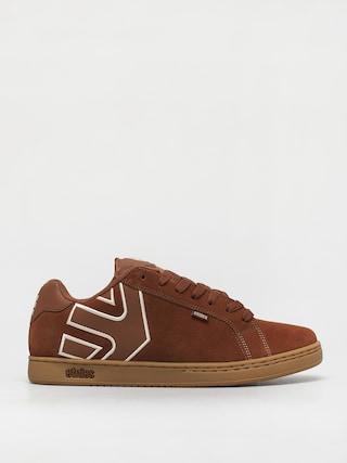 Etnies Fader Cipu0151k (brown/beige/gum)