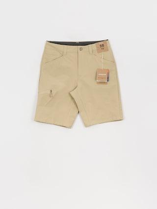 Patagonia Quandary Shorts 10in Ru00f6vidnadru00e1g (el cap khaki)