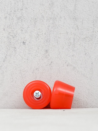 Impala 2 Pk Stopper With Bolts (red)