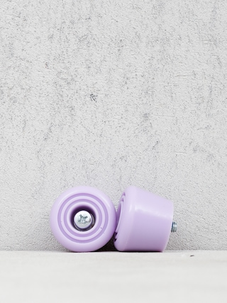 Impala 2pk Stopper with Bolts Wmn (pastel lilac)
