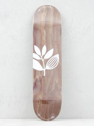 Magenta Big Plant Team Gu00f6rdeszka lap (brown)