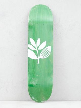 Magenta Big Plant Team Gu00f6rdeszka lap (green)