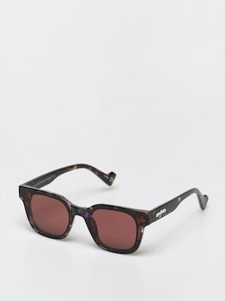 Szade Ellis Napszemu00fcvegek (blackberry/charcoal)