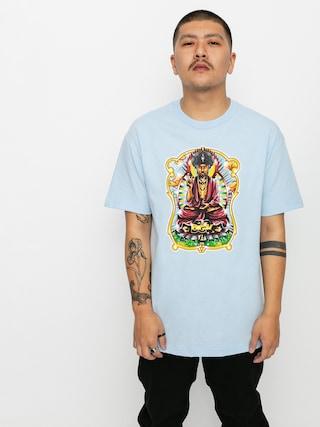 DGK Buddha pu00f3lu00f3 (powder blue)