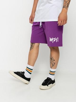 MassDnm Signature Ru00f6vidnadru00e1g (purple)