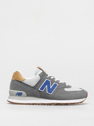 New Balance 574 Cipők (castlerock)