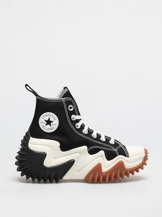 Converse Run Star Motion Cipők (black)