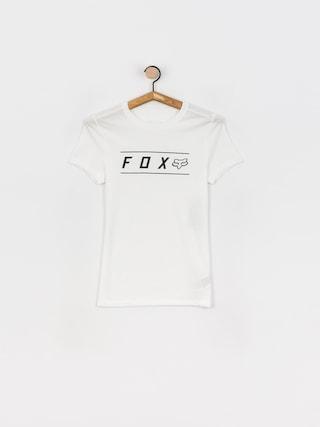 Fox Pinnacle Tech póló Wmn (wht)