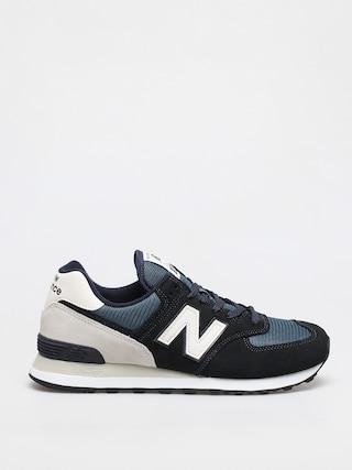 New Balance 574 Cipők (navy)