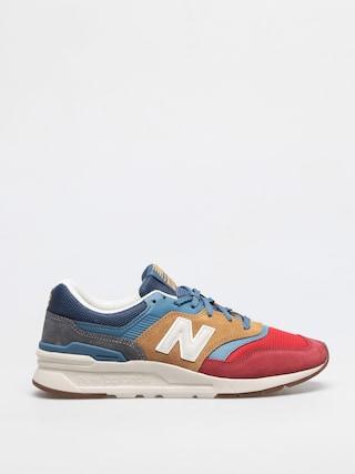 New Balance 997 Cipők (workwear)