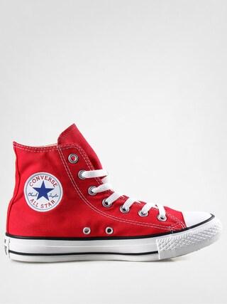 Converse Chuck Taylor All Star Hi Tornacipu0151k (red)