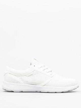 Supra Hammer Run Cipők (white white)