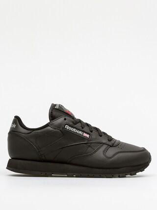 Reebok Classic Leather Wmn Cipu0151k (black)